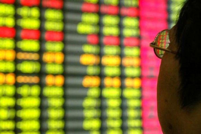 بیشترین سقوط شاخص های بورس چین در 5 سال اخیر