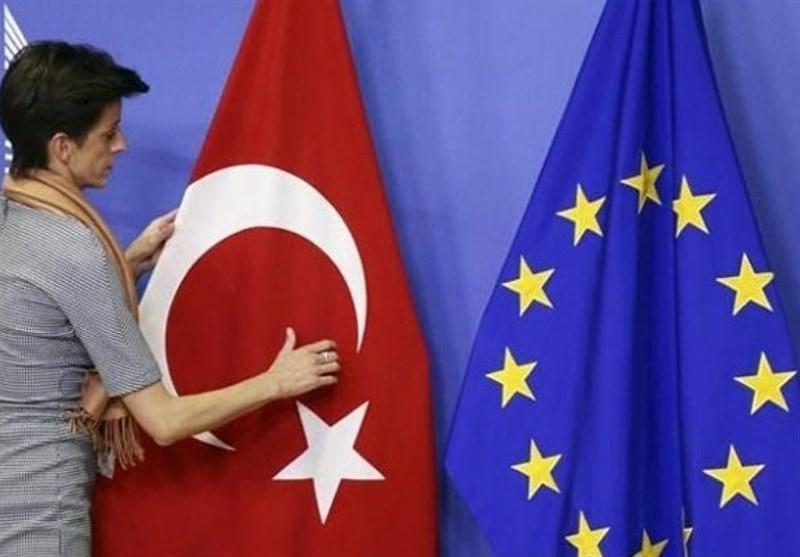 گزارش، آیا ترکیه بعد از برگزیت هم به اروپا مشتاق است؟