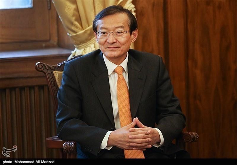 ملاقات معاون وزیر امور خارجه چین با معاون ظریف