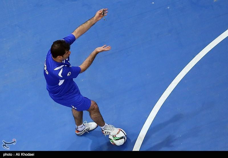 گروه بندی تیم های شرکت کننده تعیین شد، ایران در قسمت جنوب و مرکز آسیا جای گرفت