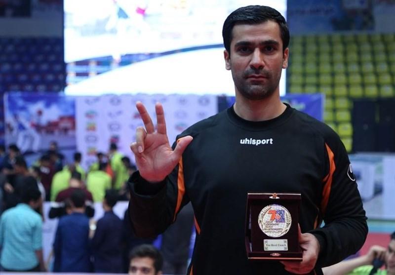 خانلرخانی: سطح مسابقات پاراتکواندو قهرمانی آسیا در حد جهانی بود، بی باک احتیاج به فرصت دارد