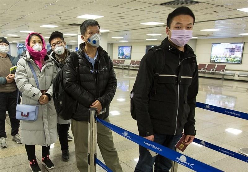 تعداد تلفات کرونا در چین از مرز 1800 نفر گذشت