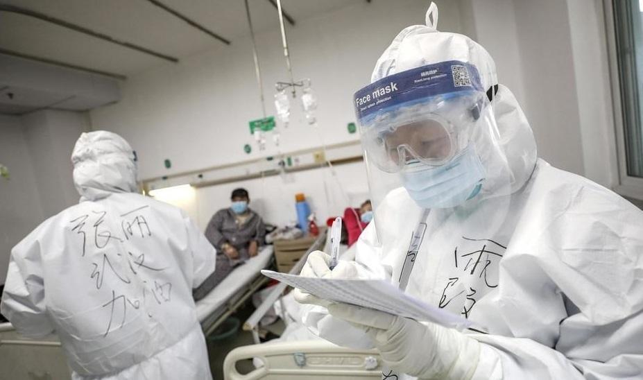 سبقت میزان درمان کرونا در چین از ابتلا به ویروس