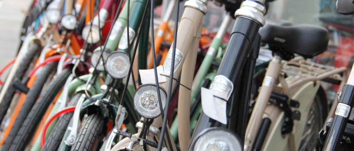 12 شهر مناسب برای دوچرخه سواری