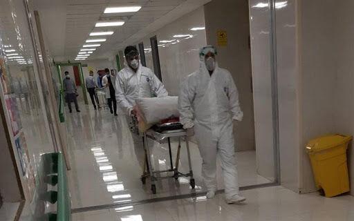 خبرنگاران زاکانی ادعای فوت 50 بیمار کرونایی در قم را رد کرد