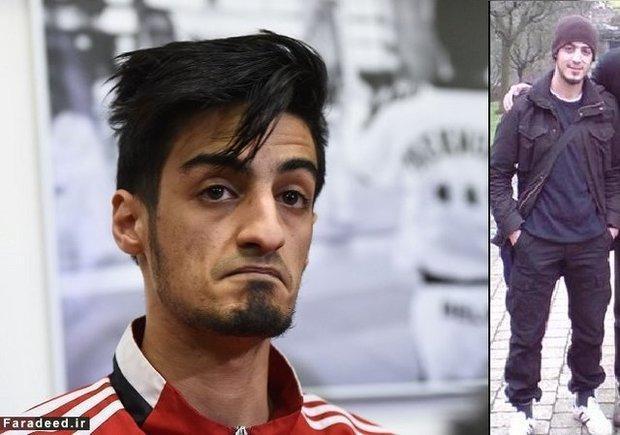 مراد و هیولا؛ یکی تروریست و دیگری قهرمان ملی!