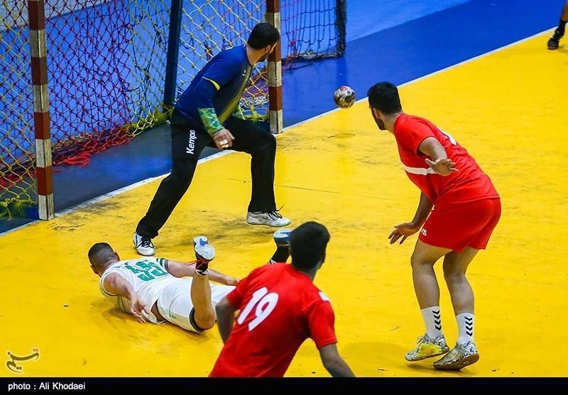 مربی دروازه بان های تیم هندبال نوجوانان انتخاب شد