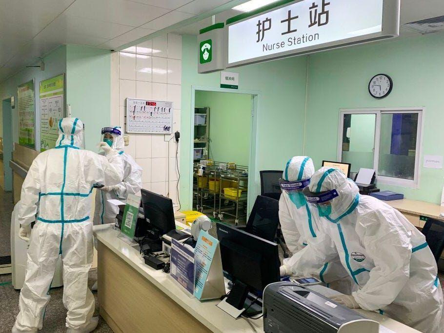 تکذیب نشت ویروس کرونا توسط پژوهشگر آزمایشگاه ووهان