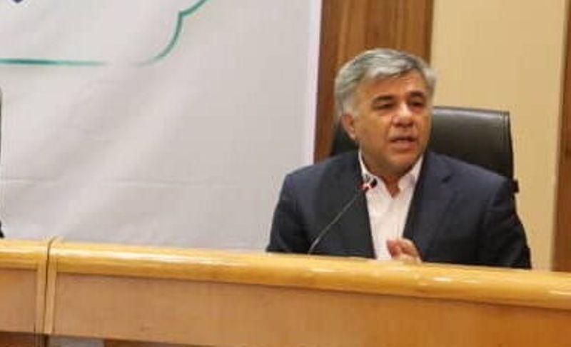 خبرنگاران معاون وزیر صنعت: از سرمایه گذاری بر روی فرآوری سنگ های تزیینی حمایت می کنیم