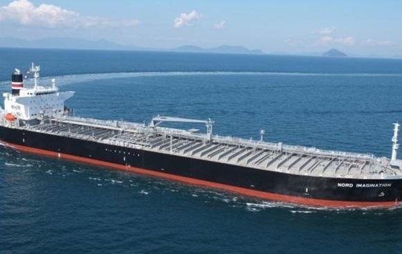 چهارمین نفتکش حامل بنزین ایران از جبل الطارق عبور کرد