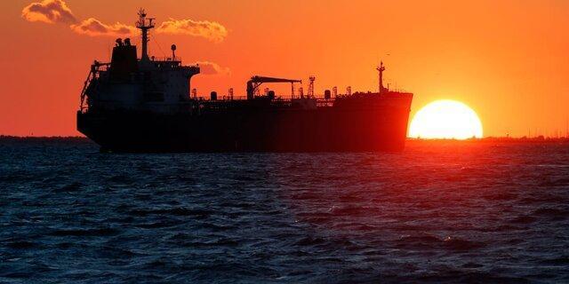 نفتکش ایرانی فاکسون وارد آب های ونزوئلا شد