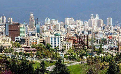 مسکن هم در تهران مرز روانی را شکست!، معرفی ارزان ترین و گران ترین مناطق پایتخت