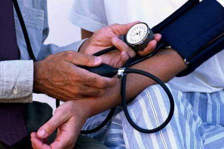فشار خون بالا خطر مرگ ناشی از کووید 19 را افزایش می دهد