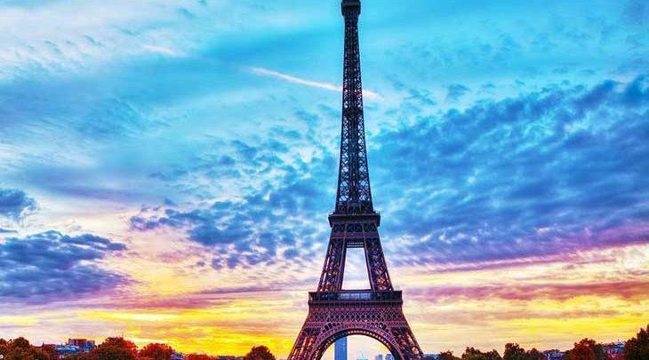 بازگشایی اماکن گردشگری فرانسه، بازدید از برج ایفل بدون آسانسور