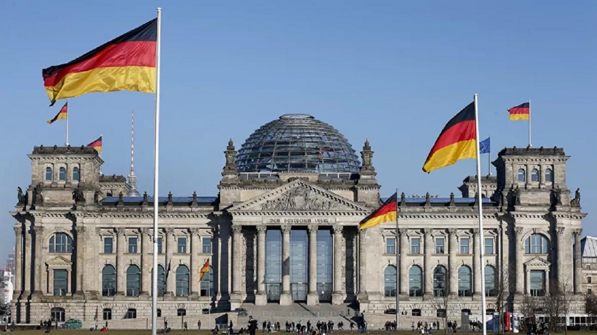 آلمان سفیر چین را در ارتباط با هنگ کنگ فراخواند