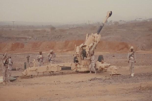 ناگفته های جنگ یمن در مستند دیوار های سربی