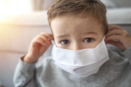 بچه ها مبتلا به کرونا چه علائمی دارند؟