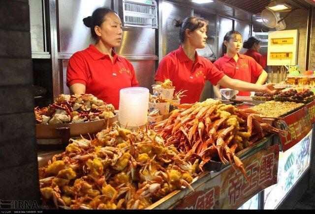 دستورات رئیس جمهوری چین برای جلوگیری از هدر رفت غذا