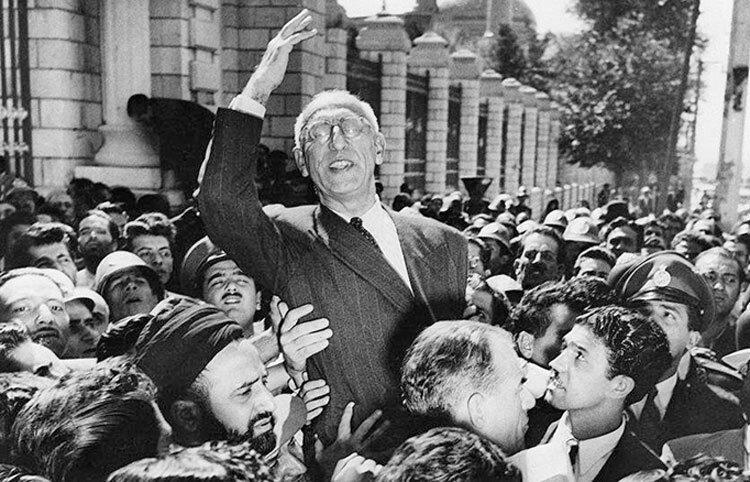 روایت ناگفته جاسوس بریتانیا از کودتای 28 مرداد ، نقش اشرف پهلوی در سرنگونی دولت مصدق چه بود؟