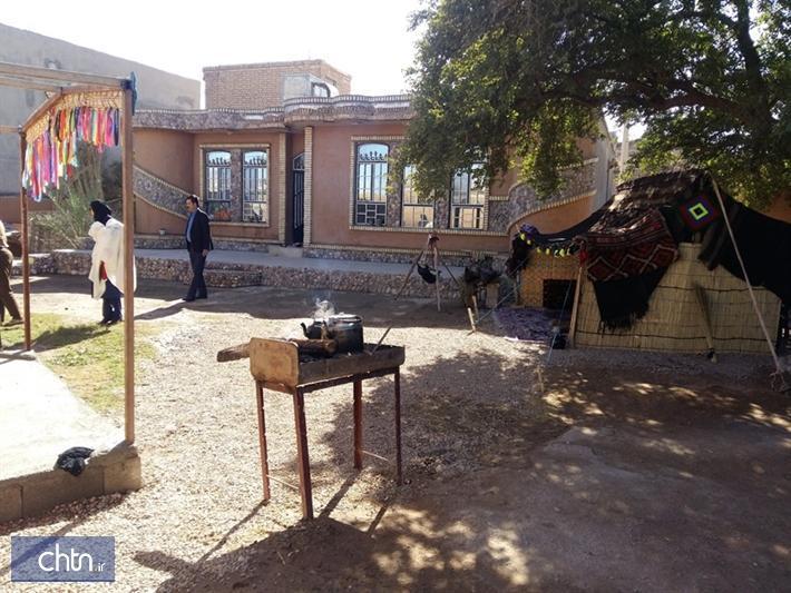 صدور مجوز برای ایجاد یک اقامتگاه بوم گردی در سیوان ایلام