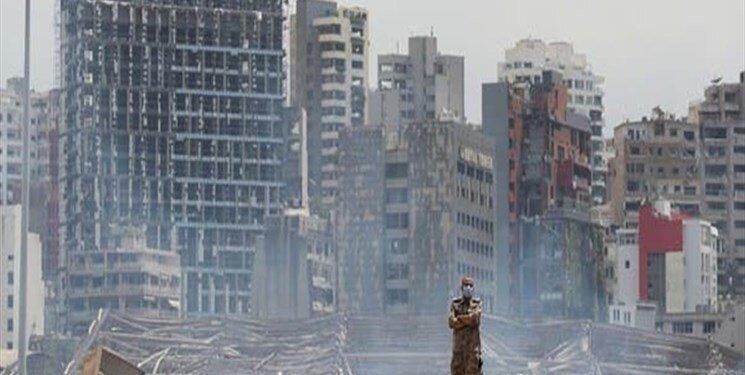 آخرین آمار از تعداد کشته ها و زخمی های انفجار بندر بیروت