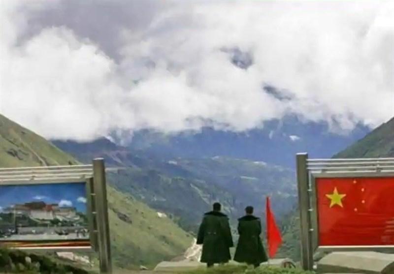 هند مدعی طراحی سیاستی تازه علیه چین در خصوص مناقشه های مرزی شد