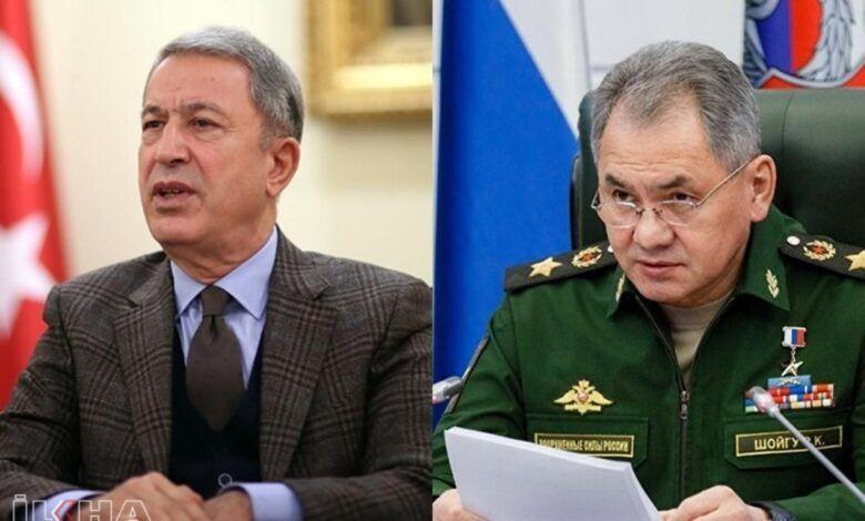 روسیه: نگران انتقال تروریست ها از سوریه به قره باغ هستیم
