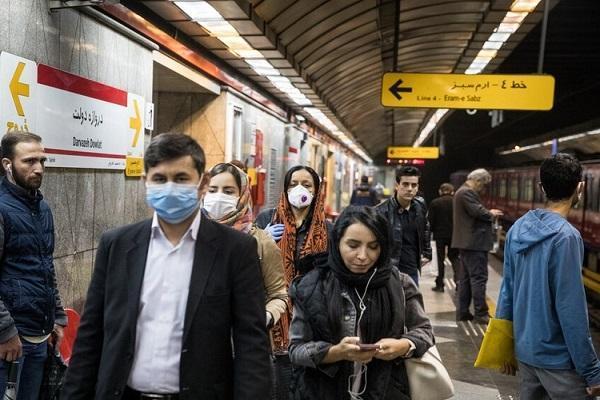 افزایش 10 درصدی مسافران مترو در اولین روز شروع سال تحصیلی