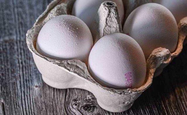 قیمت تخم مرغ پایین است!