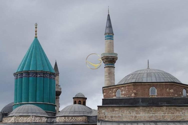 مولانا شناسی در شبکه پنج سیما