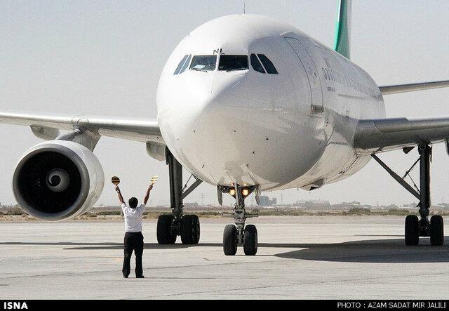لغو تمام پروازهای ایران به ترکیه