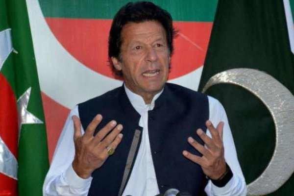 عمران خان خواستار اتحاد کشورهای مسلمان علیه اسلام هراسی شد
