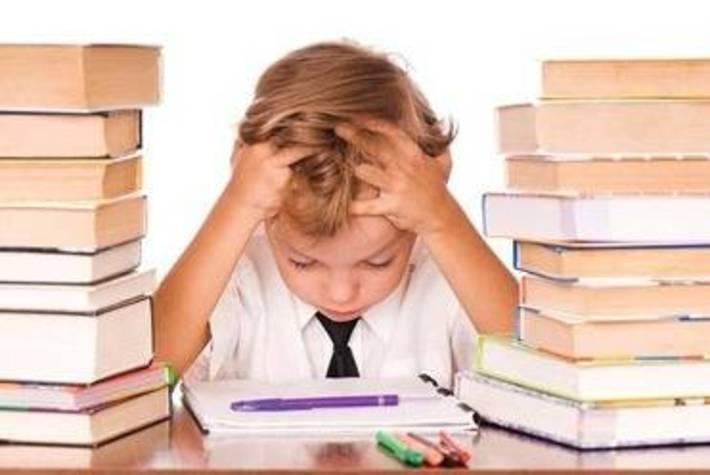 چطور بر استرس امتحان غلبه کنیم؟