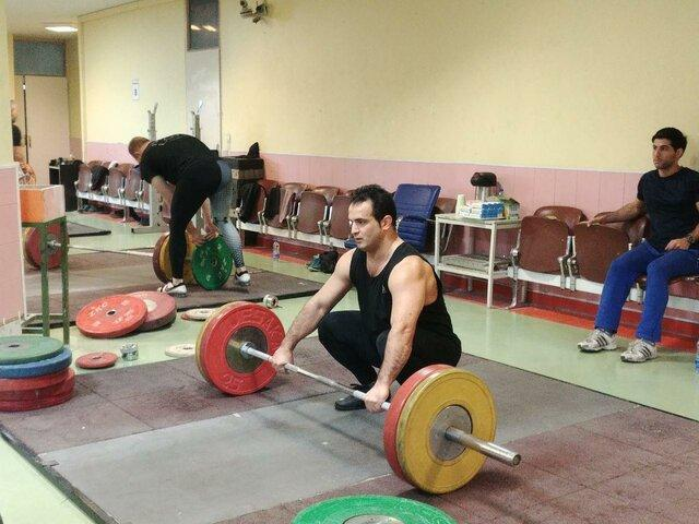 سرانجام تعطیلی وزنه برداری، دعوت 12 وزنه بردار به اردوی تیم ملی
