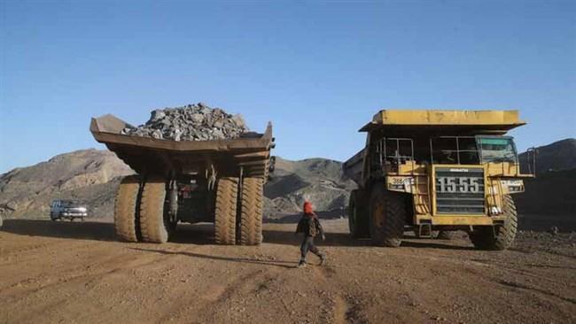 افزایش 69 درصدی هزینه های فراوری در بخش معدن