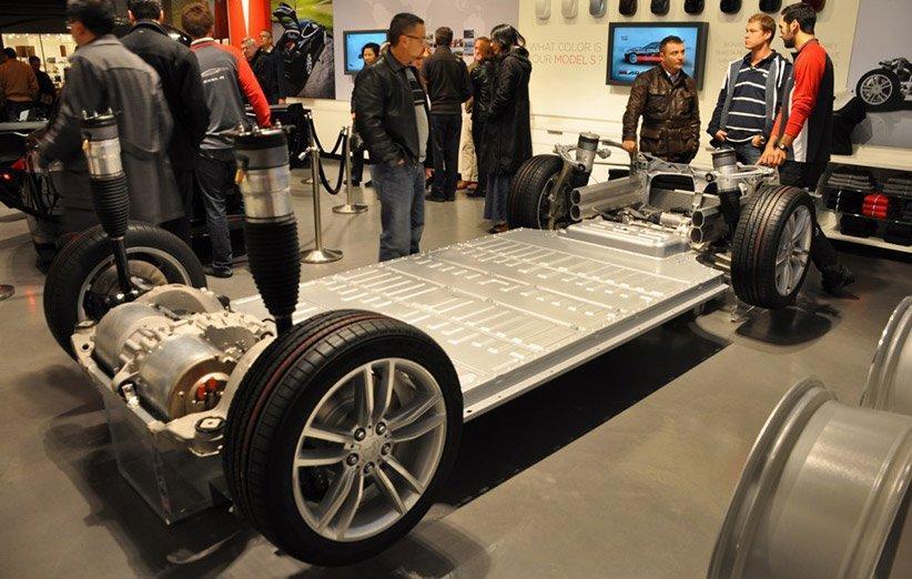 با تغییر رویکرد تسلا پلتفرم خودروهای الکتریکی دگرگون می شود