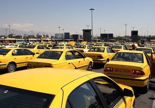 14 هزار میلیارد ریال تسهیلات کرونایی به رانندگان تاکسی پرداخت شده است