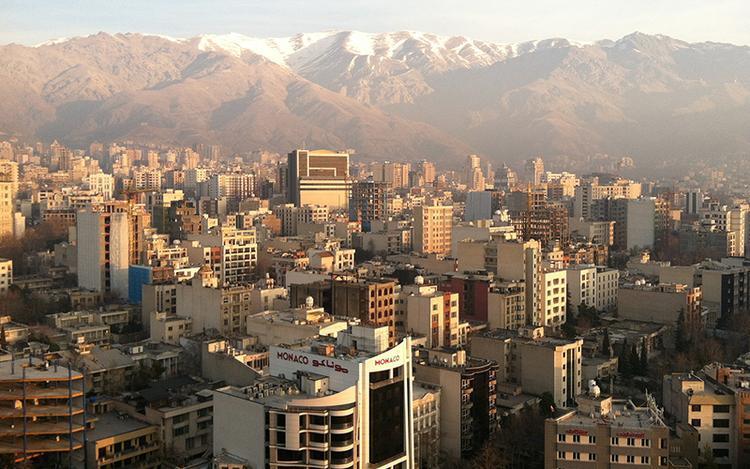 قیمت ملک در تهران 5 برابر کلان شهر های دیگر