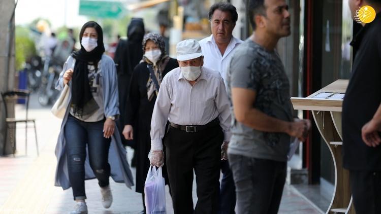 تعطیلی دو هفته ای کرونایی؛ تهران در انتظار آری روحانی