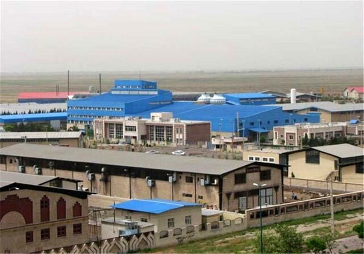 فعالیت 120 واحد تولیدی - صنعتی در منطقه آزاد ماکو