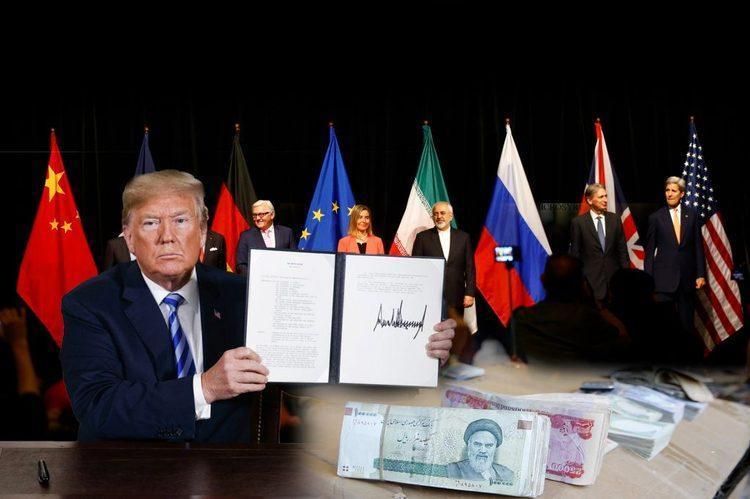 نقش تحریم های آمریکا در شرایط مالی امروز ایران