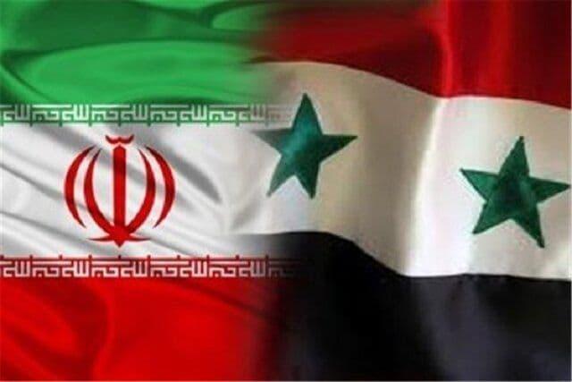 واردات 10 میلیون دلاری ایران از سوریه