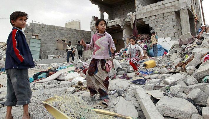 سعودی&zwnjها 6000 بار آتش&zwnjبس الحدیده نقض کردند