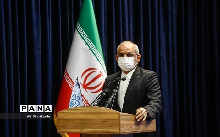 حاجی میرزایی: پژوهش یک عنصر اساسی در ارتقای پایداری جمهوری اسلامی است