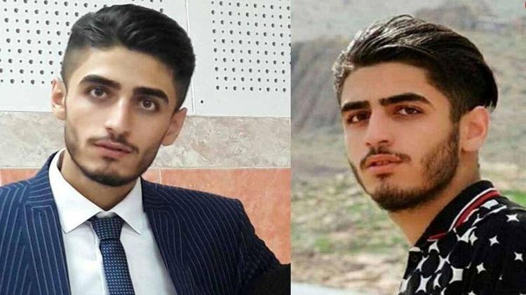 قاتل صادق برمکی اعدام شد