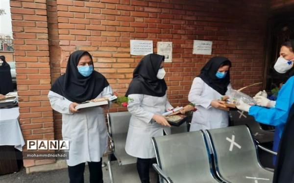 جشن ملی سپاس برای تقدیر از مدافعان سلامت برگزار می گردد