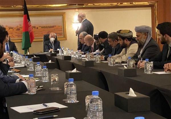 احتمال تاخیر در شروع دور دوم مذاکرات طالبان و دولت افغانستان