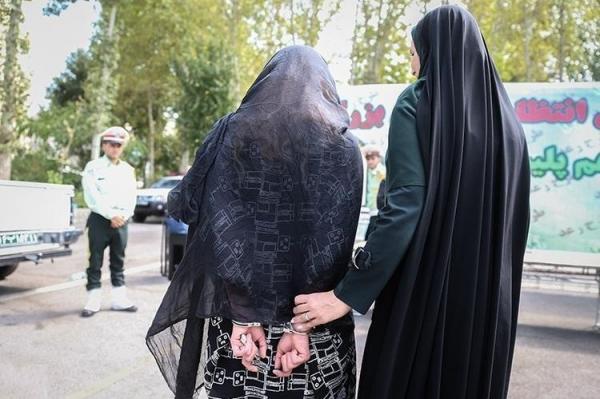 دستگیری زنی که برای قتل همسرش قاتل اجیر نموده بود