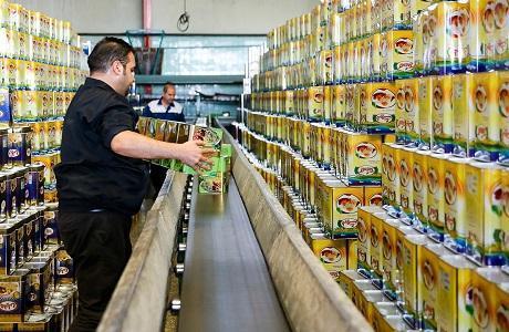 کارخانه روغن نباتی نرگس شیراز در آستانه تعطیلی ، خواسته سهامداران از مسئولان