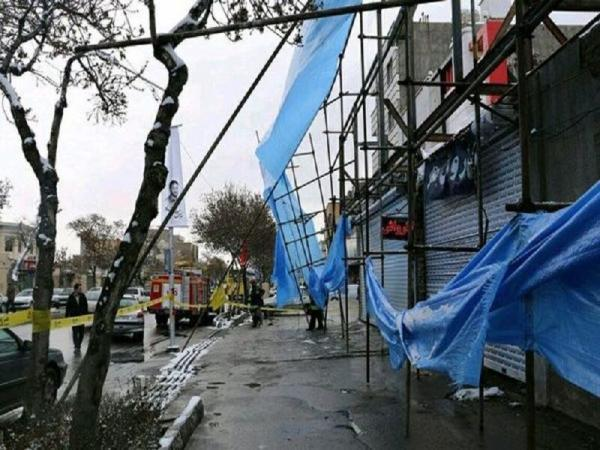 خبرنگاران معاون استاندار: دستگاههای کم کار در پیشگیری از حوادث حساب کشی می شوند